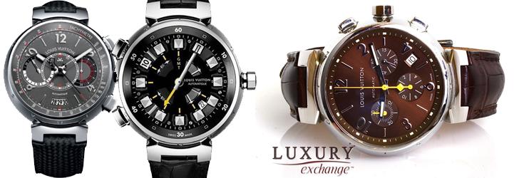 Louis Vuitton Watches in Pakistan