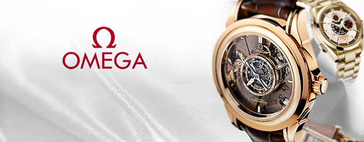 Omega Watches in Pakistan