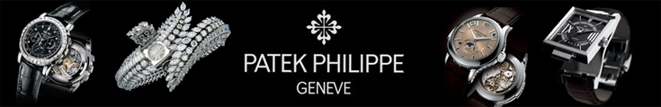 Patek Philippe Watches in Pakistan