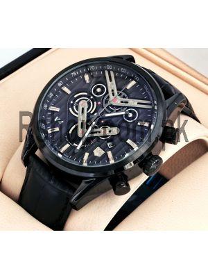 Tag Heuer Monaco v4 Watch Price in Pakistan
