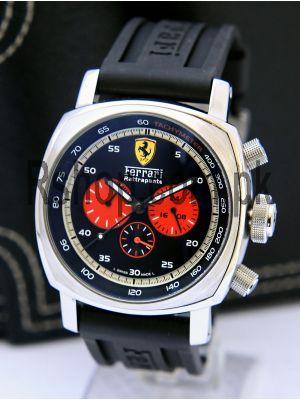 Officine Panerai Ferrari Chronograph 45mm DLC Watch  Price in Pakistan