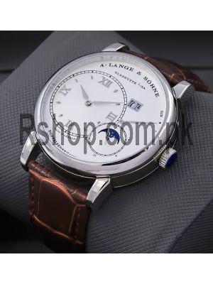 A. Lange & Söhne Grand Lange 1 Watch Price in Pakistan