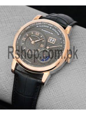 A. Lange & Sohne Lange 1 Moonphase Watch Price in Pakistan