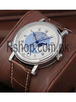 Breguet Classique Hora Mundi 866 Watch Price in Pakistan