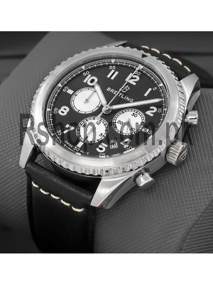 Breitling Aviator 8 Chronograph Watch Price in Pakistan