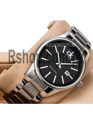 Calvin Klein CK Bold Mens Watch K2246107 Price in Pakistan