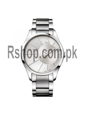 Calvin Klein CK Deluxe Men's Watch Price in Pakistan