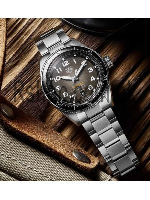 TAG Heuer Autavia Isograph Calibre 5 Watch Price in Pakistan