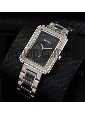 Chanel BoyFriend Two Tone Watch Price in Pakistan