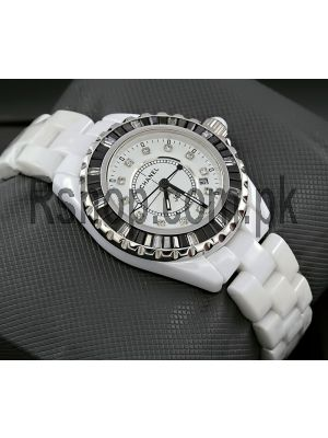 Chanel J1 Ladies Watch Price in Pakistan