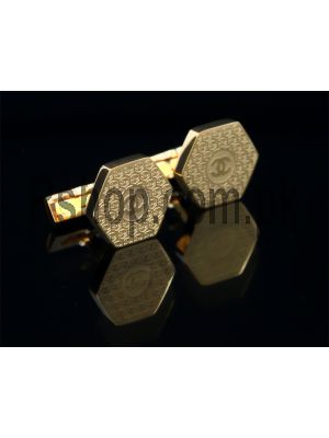 Cufflinks by Chanel Price in Pakistan