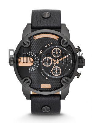 Diesel DZ-7291 Black Wrist Watch Price in Pakistan