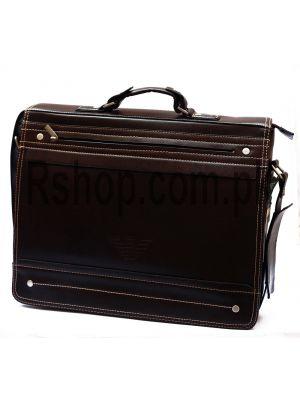 Giorgio Armani Men's Bag Price in Pakistan
