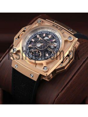 Hublot MP-08 Antikythera Sunmoon King Gold Watch Price in Pakistan