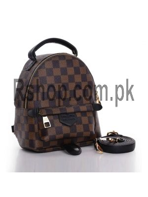 Louis Vuitton Palm Springs Mini Backpack  Price in Pakistan