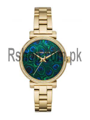 Michael Kors Sofie Women's Watch Price in Pakistan