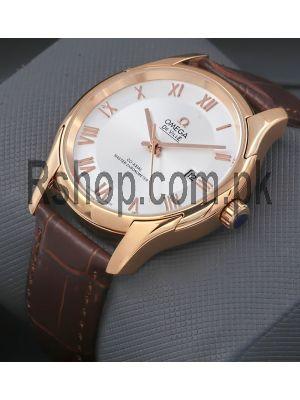 Omega De Ville Prestige Co-Axial Watch Price in Pakistan