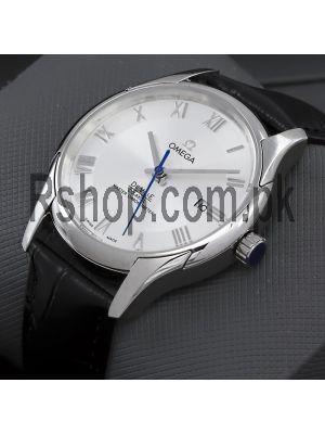 Omega De Ville Prestige Men's Wrist Watch Price in Pakistan