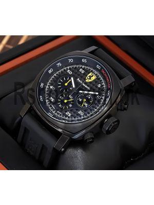 Panerai Ferrari Scuderia Rattrapante Black watch Price in Pakistan