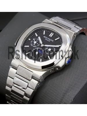 Patek Philippe Nautilus Perpetual Calendar Watch Price in Pakistan