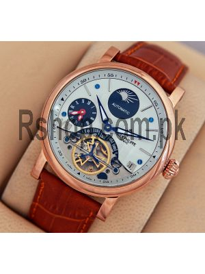 Patek Philippe tourbillon Grand Complication Watch Price in Pakistan