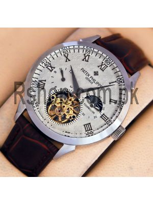 Patek Philippe Tourbillon Watch Price in Pakistan