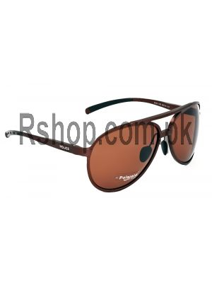 Police Polarized Fashion Sunglasses Price in Pakistan
