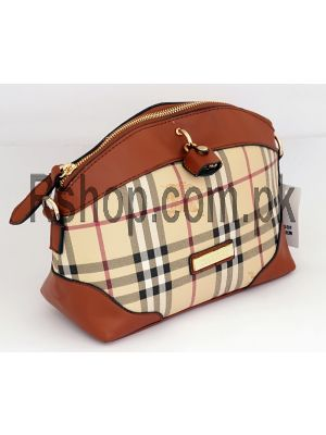Burberry Replica Handbag Price in Pakistan