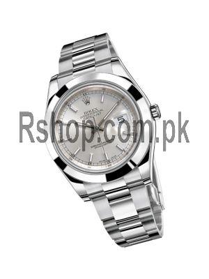 Rolex Date Just watch Price in Pakistan