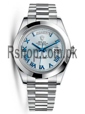 """The Rolex Day-Date II """"President"""" Exclusive Watch Price in Pakistan"""