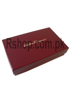 Salvatore Ferragamo Box Price in Pakistan