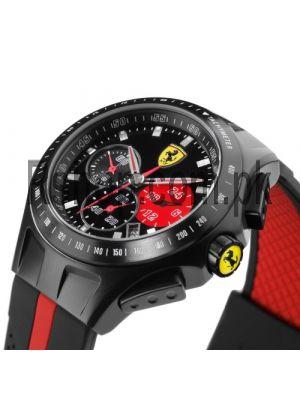 Scuderia Ferrari Race Day Chronograph Watch  Price in Pakistan