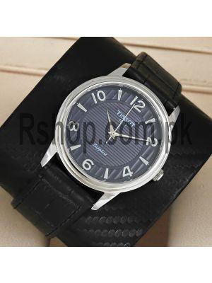 Tissot 1853 Blue Dial Watch Price in Pakistan