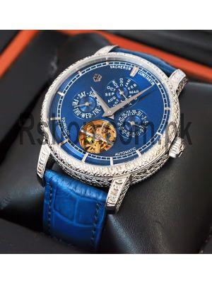 Vacheron Constantin Traditionnelle Calibre 2253 L'Empreinte Du Dragon Watch  Price in Pakistan